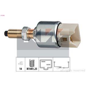 Ключ за спирачните светлини 510 092 800 (XS) 2.0 I/SI Г.П. 1993