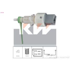 Switch, clutch control (cruise control) 510 159 PUNTO (188) 1.2 16V 80 MY 2004
