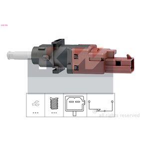 Switch, clutch control (cruise control) 510 170 PANDA (169) 1.2 MY 2006
