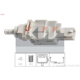 Brake Light Switch 510 179 PUNTO (188) 1.2 16V 80 MY 2000