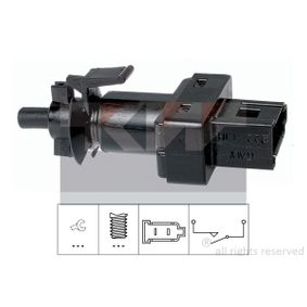 Brake Light Switch with OEM Number A 004 545 21 14