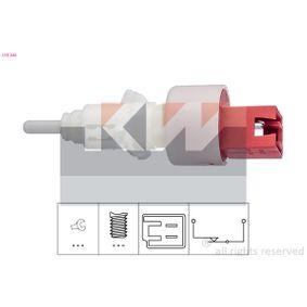Switch, clutch control (cruise control) 510 248 PANDA (169) 1.2 MY 2010