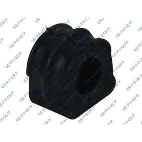 Golf 4 1.9TD Stabigummis GSP 510232 (1.9 TD Diesel 1999 AAZ)