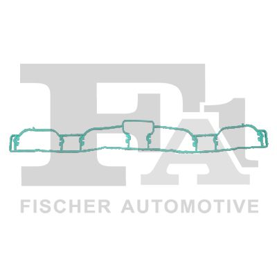FA1  511-010 Dichtung, Ansaugkrümmer