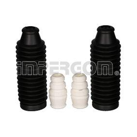 2002 Honda Jazz GD 1.3 (GD1) Dust Cover Kit, shock absorber 51113