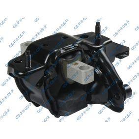Engine Mounting 512344 Fabia 2 (542) 1.2 TSI MY 2011