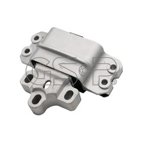 Passat B6 2.0TDI Motorlager GSP 512348 (2.0 TDI Diesel 2006 BVE)