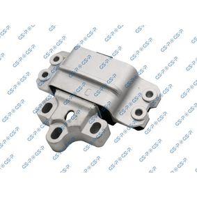 Engine Mounting 512348 Passat Variant (3C5) 2.0 TDI MY 2007