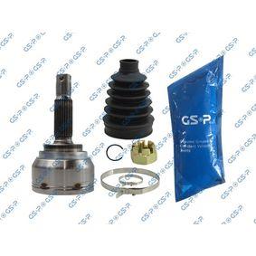 Lagerung, Automatikgetriebe mit OEM-Nummer 7700 413 614