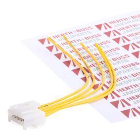 Cable Repair Set, tail light 51277277 PANDA (169) 1.2 MY 2010