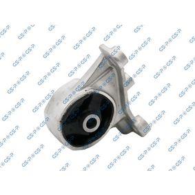 Engine Mounting 513383 CIVIC 7 Hatchback (EU, EP, EV) 1.6 i MY 2003