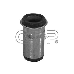 Anti-Friction Bearing, suspension strut support mounting with OEM Number 6N0 412 249 C