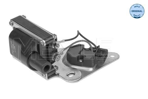 MEYLE  514 885 0000 Ignition Coil Number of Poles: 4-pin connector