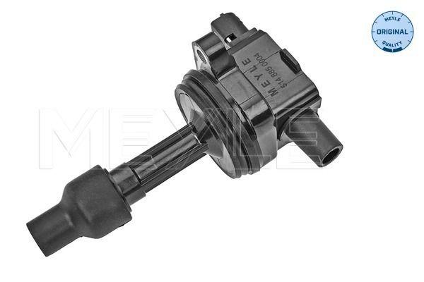 Ignition Coil 514 885 0004 MEYLE U4009 original quality