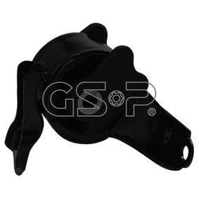 Engine Mounting with OEM Number 50805-S7C-982