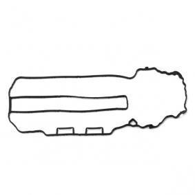 Ventildeckeldichtung für OPEL CORSA C (F08, F68) 1.2 75 PS ab Baujahr 09.2000 ELRING Dichtung, Zylinderkopfhaube (104.110) für