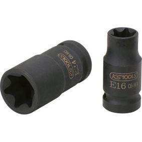 KS TOOLS Kraft-Stecknuss 515.0985