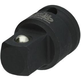 KS TOOLS Προσαρμογέας αύξησης διατομής, καστάνια 515.1532