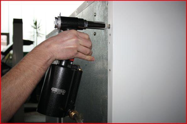 Blindnietpistole KS TOOLS 515.3102 4042146336120