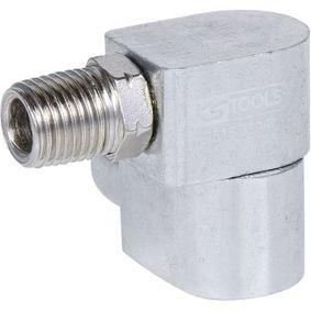 Verbinder, Druckluftleitung