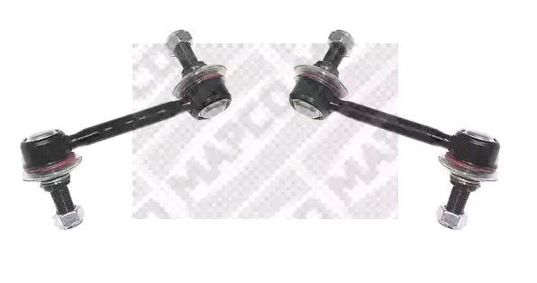Reparatursatz, Stabilisatorkoppelstange 51584/2 MAPCO 51584/2 in Original Qualität