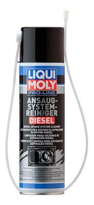 Detergente universal LIQUI MOLY 5168 conhecimento especializado