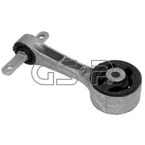 Engine Mounting 517122 CIVIC 8 Hatchback (FN, FK) 1.8 (FN1, FK2) MY 2014