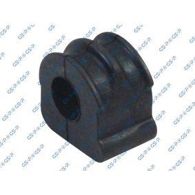 Golf 4 1.9TDI Stabigummis GSP 517166 (1.9TDI Diesel 2001 AJM)