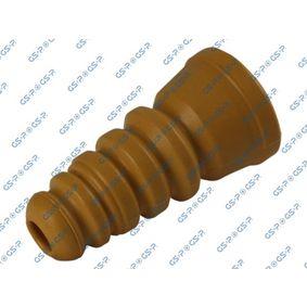 Rubber Buffer, suspension with OEM Number 98AG 5K570 AH
