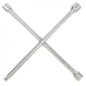 Four-way lug wrench Length: 400mm 5181150