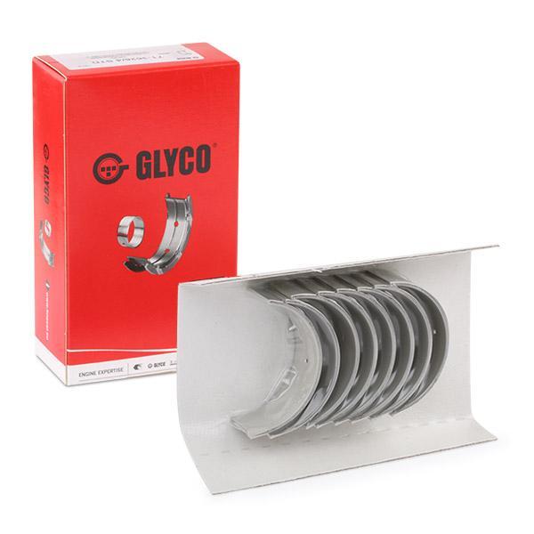 Kurbelwellenlager 71-3694/4 STD GLYCO 7136944 in Original Qualität