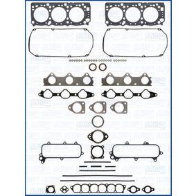 Kit guarnizioni, Testata 52412300 PAJERO 3 (V7W, 56W) 3.0 V6 24V ac 2004