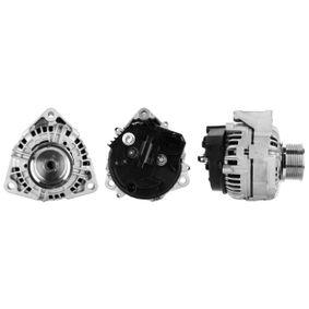 Lichtmaschine mit OEM-Nummer 013 154 41 02