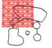 OEM Dichtungssatz, Ölkühler ELRING 526820