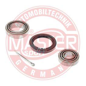 Radlagersatz mit OEM-Nummer 311405625E