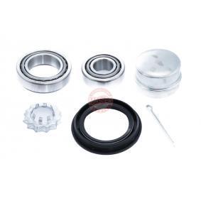 Wheel Bearing Kit with OEM Number 191 598 625