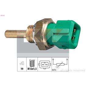Sensore, Temperatura refrigerante Apert. chiave: 19 con OEM Numero 1920 3F