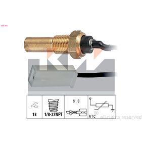 Датчик, температура на охладителната течност 530 250 25 Хечбек (RF) 2.0 iDT Г.П. 2000