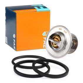 Thermostat, Kühlmittel mit OEM-Nummer 95VW-8575-CA