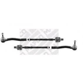 Repair Kit, tie rod 53114 Clio 4 (BH_) 1.2 TCe 120 MY 2019