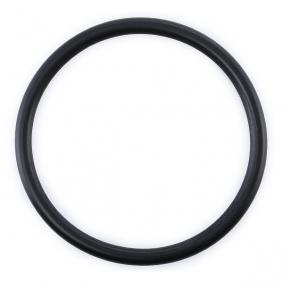 Dichtung, Thermostat EPDM (Ethylen-Propylen-Dien-Kautschuk), Innendurchmesser: 50mm mit OEM-Nummer 059 121 119