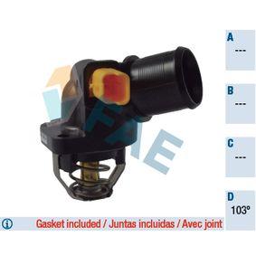 Thermostat, Kühlmittel mit OEM-Nummer 1336.Y8