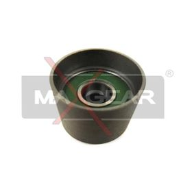 Deflection / Guide Pulley, timing belt with OEM Number 06B.109.244