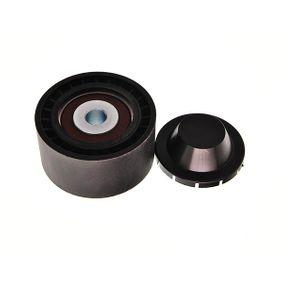 MAXGEAR  54-0536 Umlenkrolle Keilrippenriemen Ø: 60mm