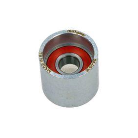 MAXGEAR  54-0538 Spannrolle, Keilrippenriemen Breite: 31mm
