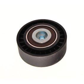 MAXGEAR  54-0546 Umlenkrolle Keilrippenriemen Ø: 65mm