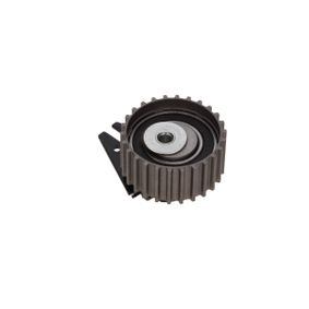 Deflection / Guide Pulley, timing belt with OEM Number 636 685