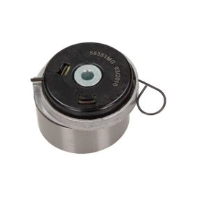 Deflection / Guide Pulley, timing belt with OEM Number 55574864