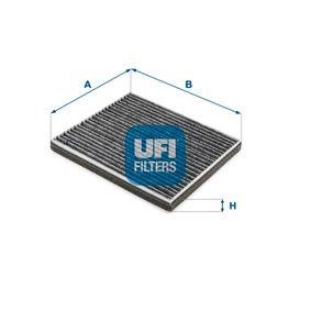 Filter, interior air Article № 54.264.00 £ 140,00