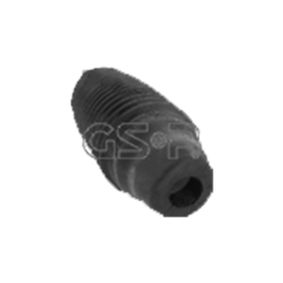 Protective Cap / Bellow, shock absorber with OEM Number 54050 JD000